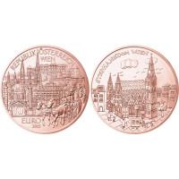Austrija 2015 10 eurų - Viena