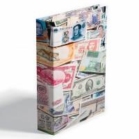 Leuchtturm albumas 300 banknotų
