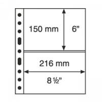 Leuchtturm įmautės GRANDE dviejų krypčių padalijimas