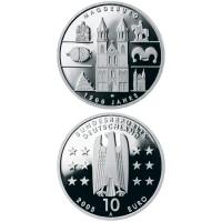 Vokietija 2005 Magdeburg A