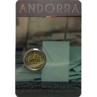Andora 2015 Lygus amžius