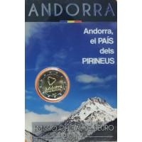 Andora 2017 Pirėnijos šalis