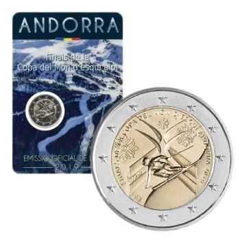 Andora 2019 Alpių slidinėjimo pasaulio taurė