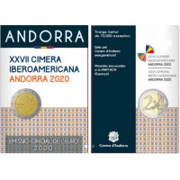 Andora 2020 Ibero - Amerikos viršūnių susitikimas