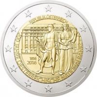 Austrija 2016 200 metų Nacionaliniam bankui