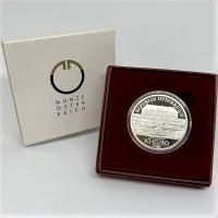 Austrija 2003 10 eurų Hof Pilis