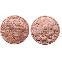 Austrija 2012 10 eurų - Graz
