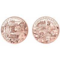 Austrija 2013 10 eurų - Wachau