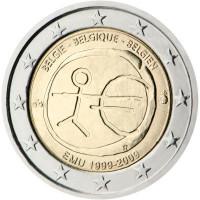 Belgija 2009 EMU
