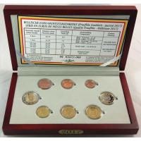 Belgija 2017 Euro monetų PROOF rinkinys
