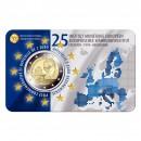 Belgija 2019 EU Pinigų institutas