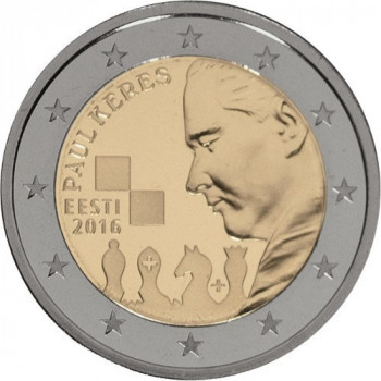 Estija 2016 Paul Keres