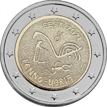 Estija 2021 Finougrų tautos