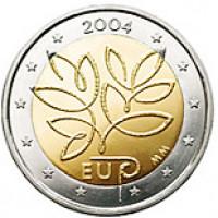 Suomija 2004 Europos Sąjungos plėtra, įstojus 10 naujų valstybių narių