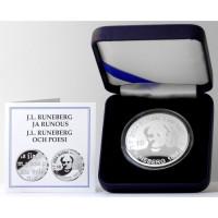 Suomija 2004 J.L. Runeberg PROOF