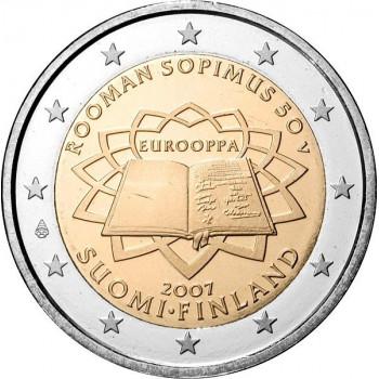 Suomija 2007 TOR Romos sutarties 50-osios metinės