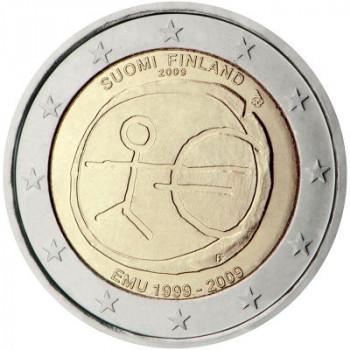 Suomija 2009 EMU