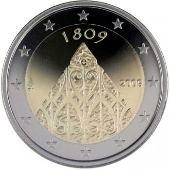 Suomija 2009 Suomijos autonomijos ir Porvo parlamento 200-osios metinės