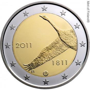 Suomija 2011 Suomijos banko 200–osios įkūrimo metinės