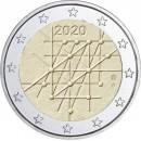 Suomija 2020 m. 100-osios Turku universiteto metinės