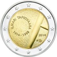 Suomija 2014  100-osios dizainerio ir interjero dizainerio Ilmario Tapiovaaros gimimo metinės
