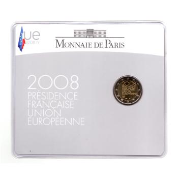 Prancūzija 2008 Prancūzijos pirmininkavimas Europos Sąjungos Tarybai 2008 m. antrąjį pusmetį (BU)