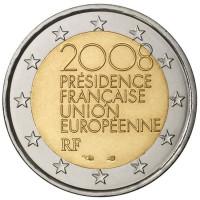 Prancūzija 2008 Prancūzijos pirmininkavimas Europos Sąjungos Tarybai 2008 m. antrąjį pusmetį
