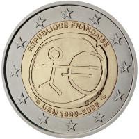 Prancūzija 2009 EMU