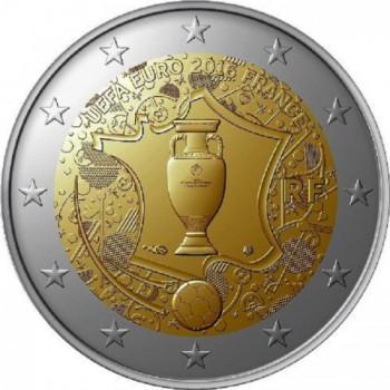 Prancūzija 2016 UEFA