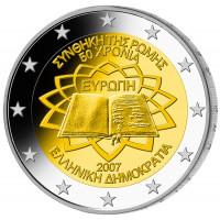 Graikija 2007 TOR Romos sutarties 50-osios metinės