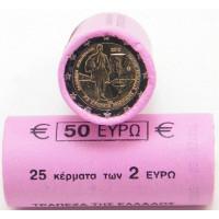 Graikija 2015 Spiridonas Luisas, Rulonas