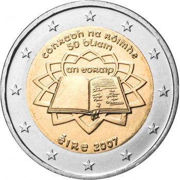 Airija 2007 Romos sutarties 50-osios metinės