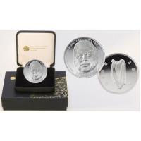 Airija 2013 10 eurų John F. Kennedy
