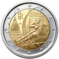 Italija 2006 XX-osios žiemos olimpinės žaidynės – Turinas, 2006 m
