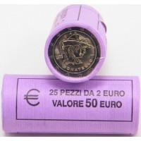 Italija 2016 550-osios Donatelo mirties metinės Rulonas