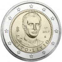 Italija 2017 Tito Livio