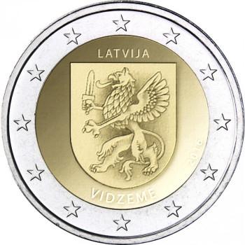 Latvija 2016 Vidzeme