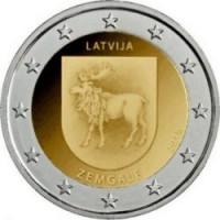 Latvija 2018 Zemgale