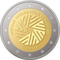 Latvija 2015 Latvijos pirmininkavimas ES Tarybai