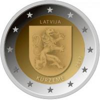 Latvija 2017 Kurzeme