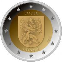 Latvija 2017 Latgale