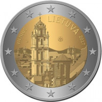 Lietuva 2017 Vilnius