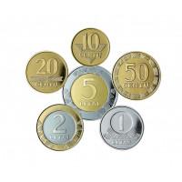 Lietuva 1997-2013 monetų rinkinys