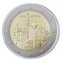 Lietuva 2020 Kryžių kalnas