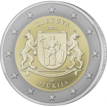 Lietuva 2021 Dzūkija Lietuvos etnografiniai regionai