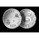 Lietuva 20211.5 euro Jūros šventei