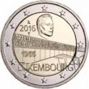 Liuksemburgas 2016 50-osios Didžiosios kunigaikštienės CHARLOTTE tilto inauguracijos