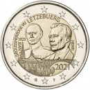 Liuksemburgas 2021 100 metų Didysis Kunigaikštis Jeanas