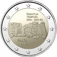 Malta 2016 Ggantijos šventykla