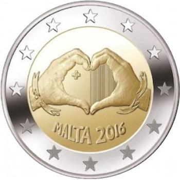 Malta 2016 Meilė